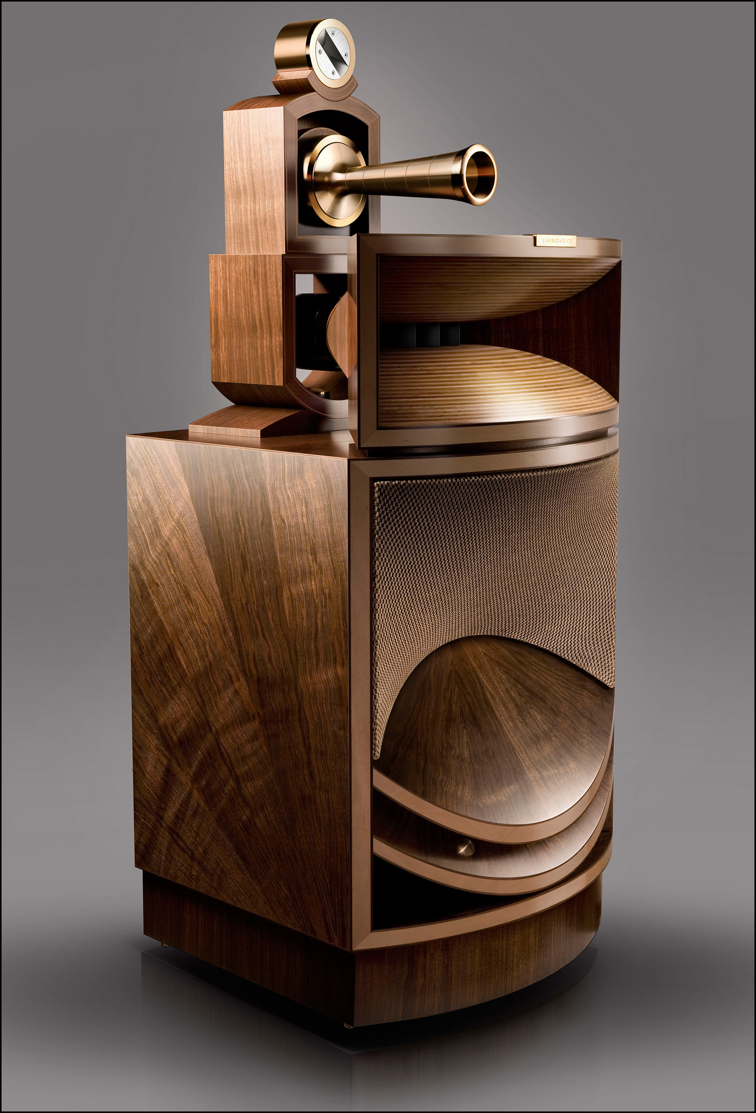 Big Horns Custom Made Speakers And Audio Gear