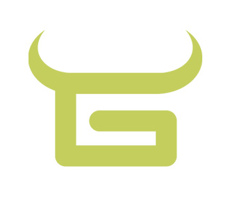 G logo green