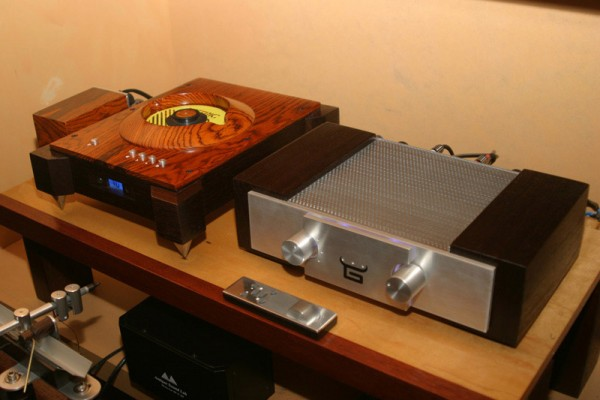 MG shigaclone amp