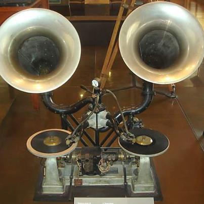 Stereo horns_0853