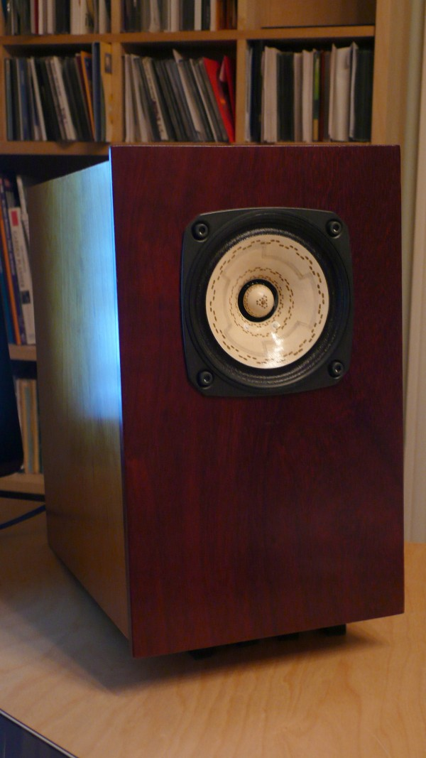 More Full Range Speakers Custom Made Speakers And